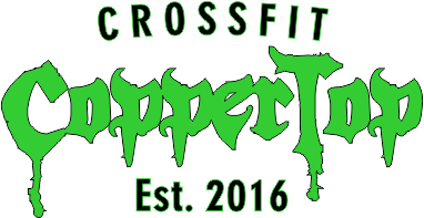 CrossFit CopperTop